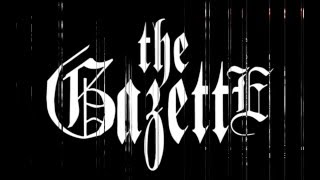 the GazettE -Inside Beast Sub español