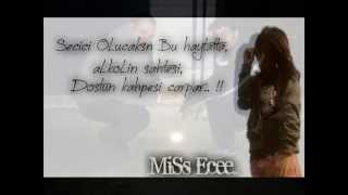 Dinçer Öztürk Feat MiSs EcE-Gitmelere Alıştım-2012