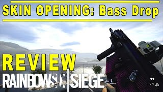 SKIN OPENING: PACK Bass Drop