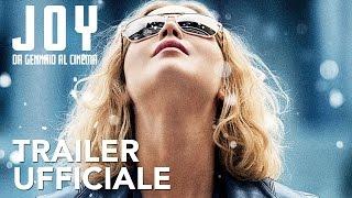 JOY | Trailer Ufficiale #1 [HD] | 20th Century Fox