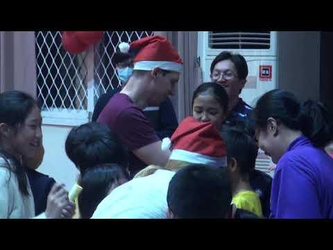 107社博會合唱及聖誕糖果圓滿 - YouTube