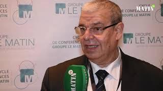 Matinales Groupe Le Matin : Entretien avec Mohammed Haitami, président-directeur général du Groupe Le Matin