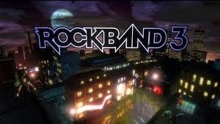 """Rock Band 3 - w/LordHands #7 - """"The Kids Aren't Alright"""" by The Offspring"""