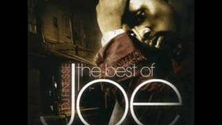 Joe feat. Nas - Get to know me prod. by Tim&Bob