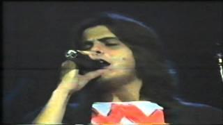 Trovante - O Viadante - Ao Vivo no Campo Pequeno 1988