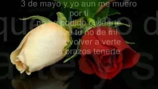 """3 de Mayo de Sonyk """"El Dragon"""""""