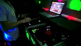 live latin remix (DJ ADDICTION)