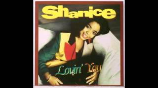 Shanice - Lovin' You (Single Version) HQ