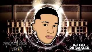 MC CABELINHO - PUTARIA MEXICANA ((DJ GD DE CAXIAS))