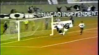 São Gabriel Futebol Clube 1 x 5 Internacional Porto Alegre - Rs .