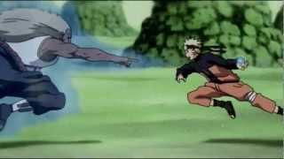 Naruto vs 3rd Raikage ( Edo Tensei ) AMV - Evanescence