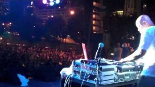Ludacris Concert at Georgia Tech: Raw Footage