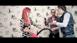 BLONDU de la TIMISOARA feat SUSANU - Amor, amor (VIDEO MANELE 2014)