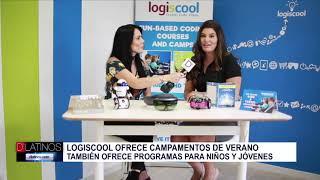 Logiscool ofrece interesantes programas de Verano para niños y jóvenes