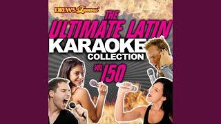 El Ayudante (Karaoke Version)