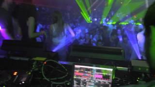 Droplex & Monolix @ Neon Circus (Munich / 02-20)