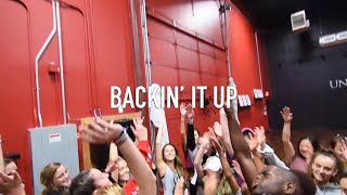 BACKIN IT UP - PARDISON FONTAINE FT CARDI B | Choreography by @therealjordangrace