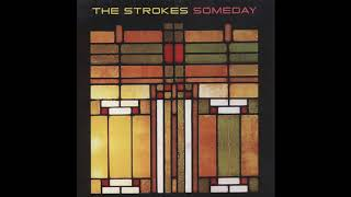 Someday by The Strokes (8-bit cover)