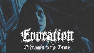 """Evocation """"Condemned to the Grave"""" (OFFICIAL VIDEO)"""