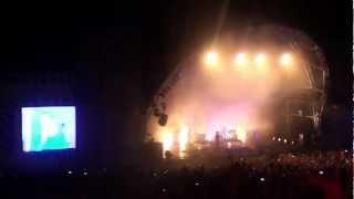 Ornatos Violeta - Ouvi Dizer (Paredes de Coura 2012)