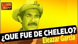 QUE FUE DE CHELELO!! Actor y Cantante Mexicano