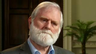 John Sheahan's Angel in Heaven | The Meaning of Life with Gay Byrne | RTÉ One