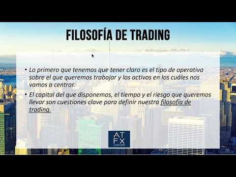 Los 3 pilares del trading: Psicología, gestión monetaria y plan de trading
