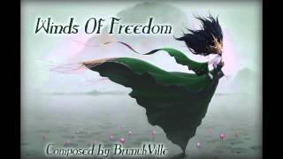 Celtic Music   Winds Of Freedom