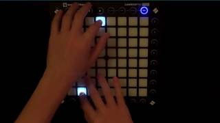 M4Sonic - Renegade {LaunchpadPro Cover}