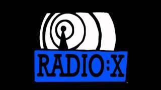 GTA SA. Radio:X  Danzig - Mother