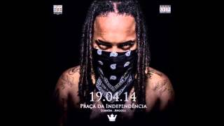 NGA - Não É Para Ti (Feat: Lil Saint) (Prod: Dji Tafinha)