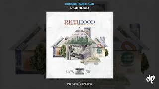 Hoodrich Pablo Juan -  Southside 808Mafia Freestyle [Rich Hood]