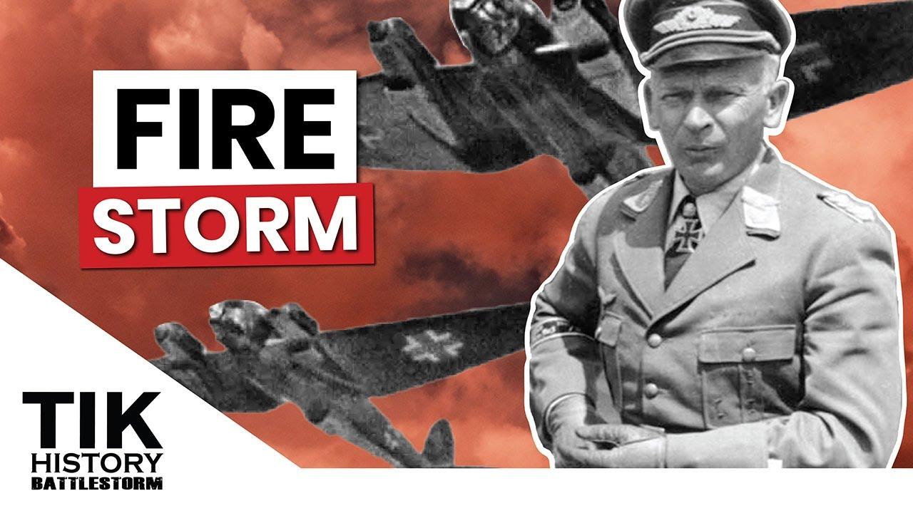 Battlestorm Stalingrad S3/E9 - Firestorm
