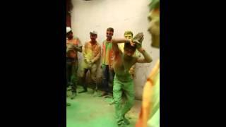 Nagin dance 2