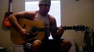 Lil Wayne- How to Love acoustic guitar lesson