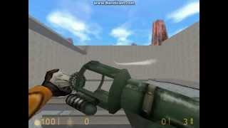 Half Life bootbox gizli odaya nasıl girilir