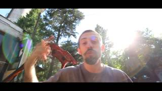Promo - 7 ani de Dragonu AKA 47