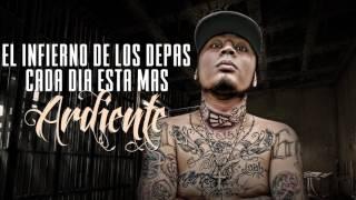 Jueguele Al Valiente - Pantoja Ft. The Crash Lokote | Video Lirick | 2017.