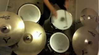 Operation Ivy - Sound System (Drum Cover)
