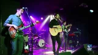 Granapop Festival 2015 - Exsonvaldes - I Love You All The Time (Eagles of Death Metal)