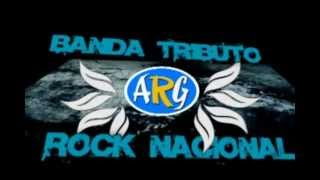 BANDA COVERS TRIBUTO AL ROCK POP NACIONAL   ARG wmv
