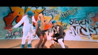 Daphne - Allez ft. Les Featurist (Official Video)