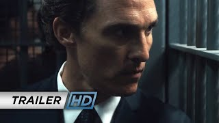 The Lincoln Lawyer (2011) - Official Trailer #1 width=