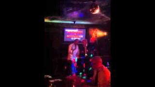 Karaoke italiano a Praga