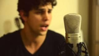 Hideaway - Kiesza (Gustavo Rocha Acoustic Cover)