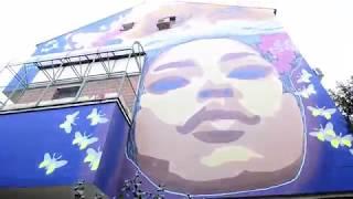 RUNAWAY International Street Art Festival vol.1