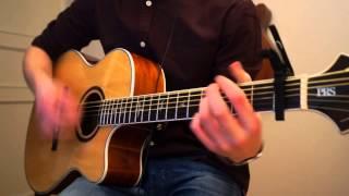 Ellie Goulding - Love Me Like You Do - Guitar Instrumental | Mattias Krantz