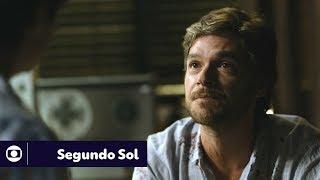 Segundo Sol: capítulo 15 da novela, quarta, 30 de maio, na Globo