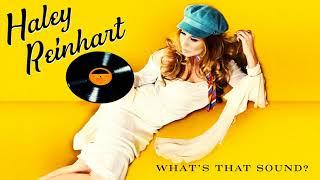 Haley Reinhart - Oh! Darling  (Audio)