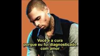 Chris Brown - Diagnosed With Love [Tradução - Legendado]